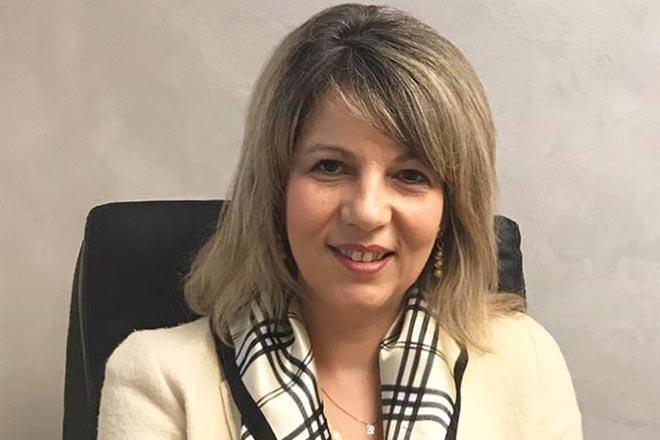 Helena Katsina