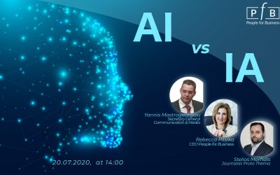 "Highlights @ ""AI vs IA"""